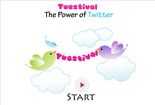 Twestival Power
