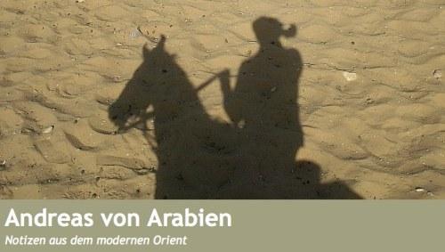 Andreas-von-Arabien